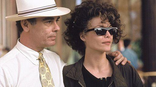 «Замужем за мафией» / Married to the Mob (1988)