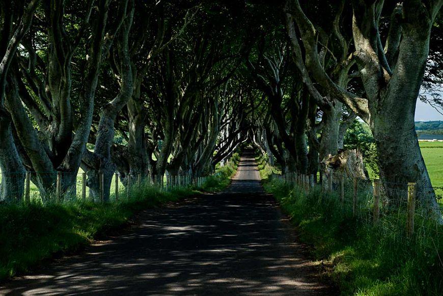 50 локаций съемок сериала «Игра престолов»