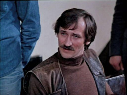 Виктор Грач – «Грачи» (1982)