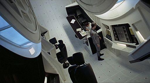 «2001: Космическая одиссея» / 2001: A Space Odyssey (1968)