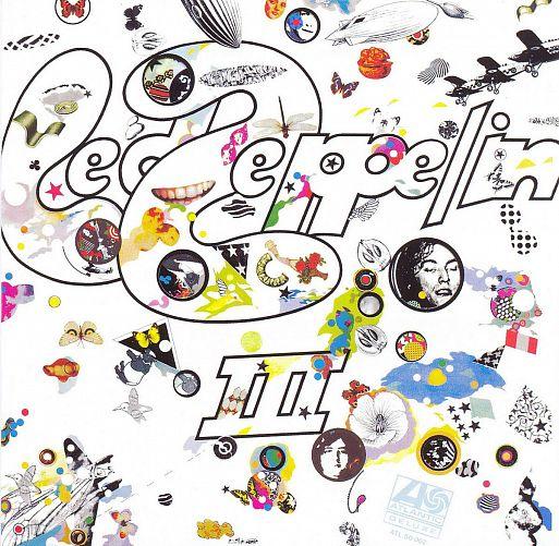 LP Led Zeppelin / Led Zeppelin III