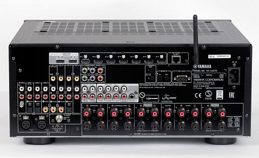 AV-ресивер Yamaha RX-A3070