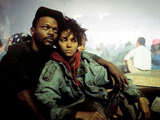 «Лихорадка джунглей» / Jungle Fever (1991)