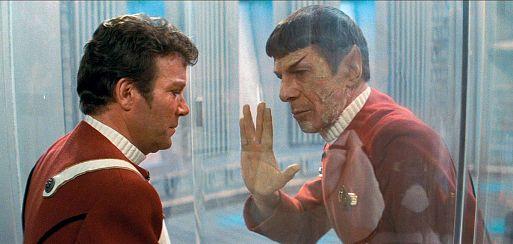 20. Звездный путь 2: Гнев Хана / Star Trek II: The Wrath of Khan (1982)