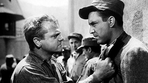 18. Белая горячка / White Heat (1949)