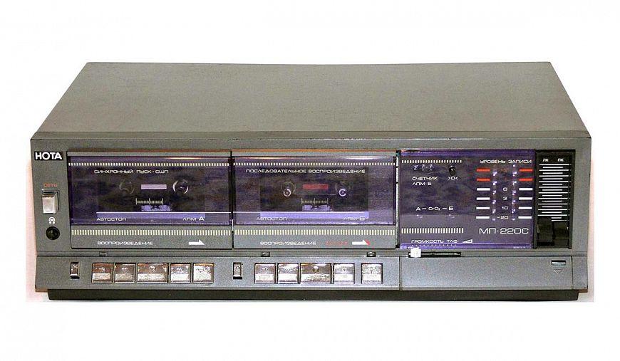 Нота МП-220С / Нота М-220С