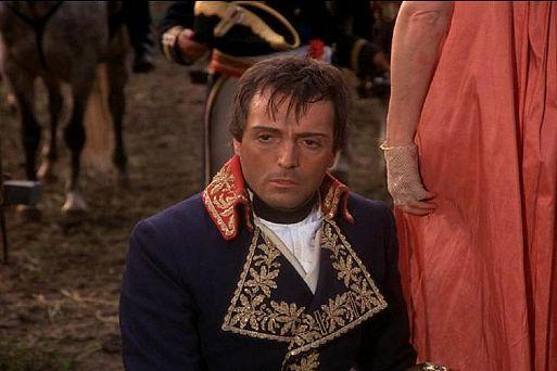 Арманд Ассанте – «Наполеон и Жозефина: История любви» / Napoleon and Josephine: A Love Story (1987)