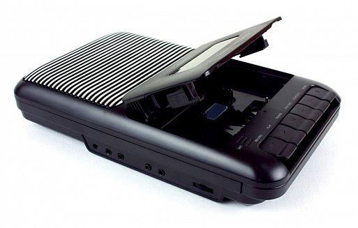 ONN Casette Recorder ONA13AV504