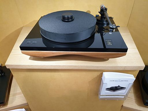 Munich Turntables