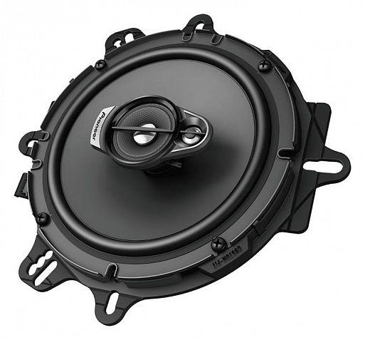 Автомобильные акустические системы Pioneer серии A
