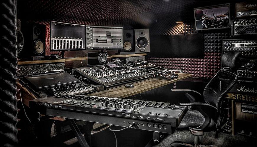 Как начать заниматься вокалом дома? Рекомендации от ROCKWOOL