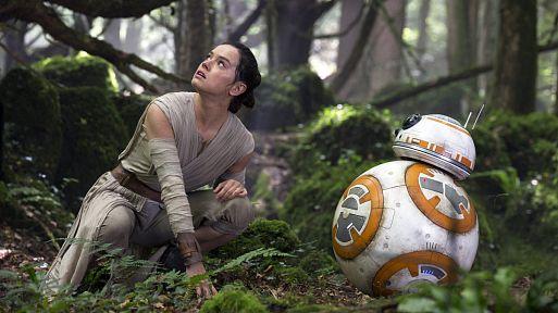 «Звездные войны: Пробуждение силы» / Star Wars: The Force Awakens (2015)