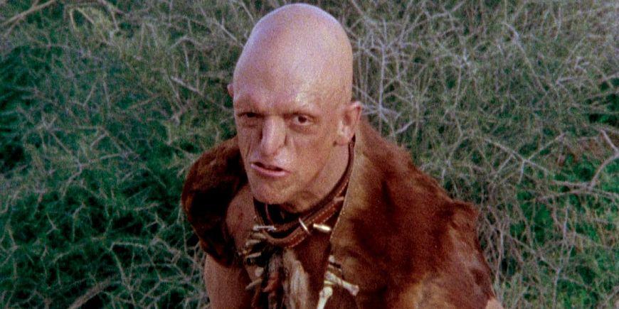 5. У холмов есть глаза / The Hills Have Eyes (1977)
