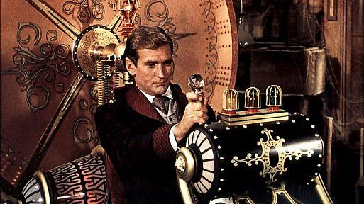 «Машина времени» / The Time Machine (1960)
