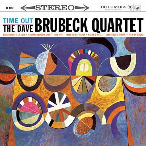 Dave Brubeck Quartet «Time Out»
