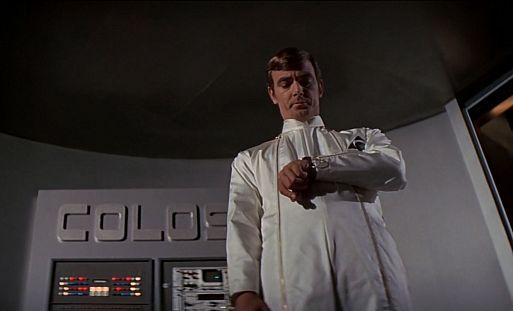 «Колосс: Проект Форбина» / Colossus: The Forbin Project (1970)