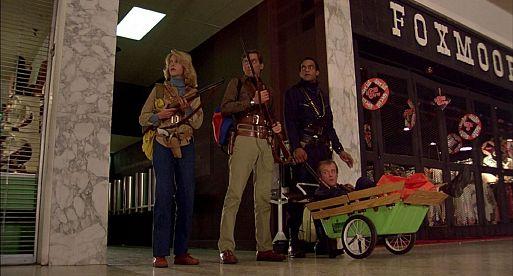 Рассвет мертвецов / Dawn of the Dead (1978)
