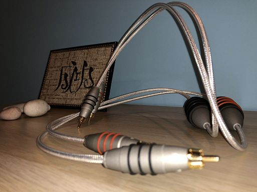 High Fidelity Cables Reveal