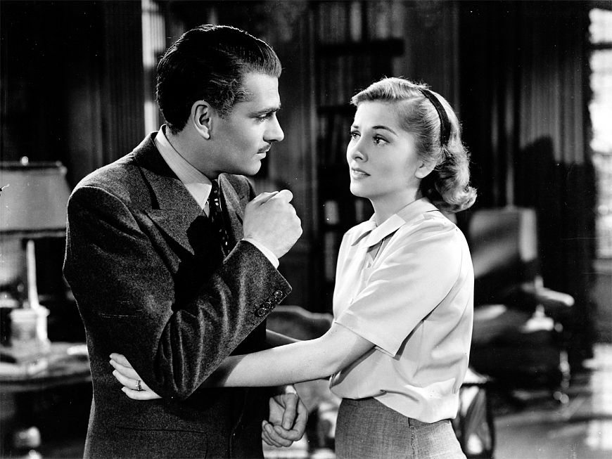 6. Ребекка / Rebecca (1940)