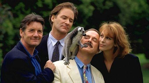 10 лучших британских комедий
