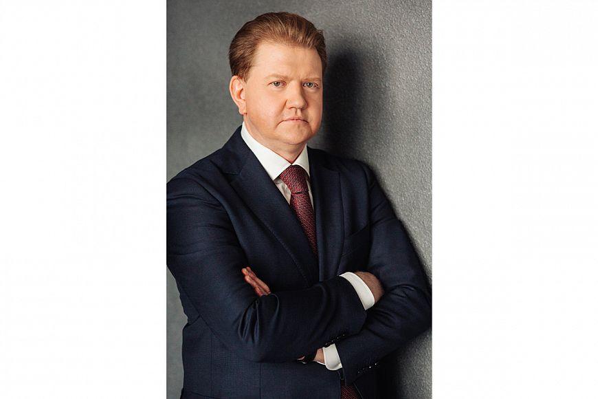 Дмитрий Карташев, вице-президент Департамента Потребительской электроники Samsung Electronics Россия