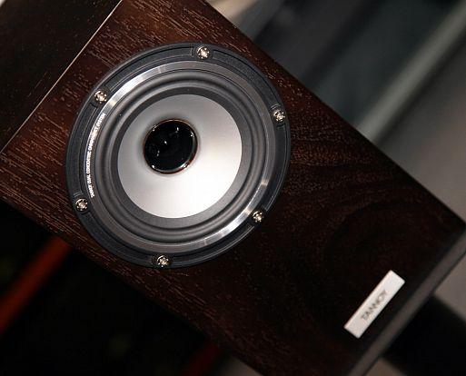 Полочные акустические системы Tannoy Revolution XT Mini
