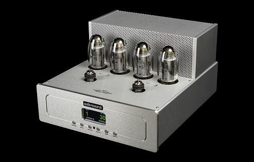 Интегральный ламповый усилитель Audio Research VSi75
