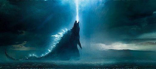 «Годзилла 2: Король монстров» / Godzilla: King of the Monsters