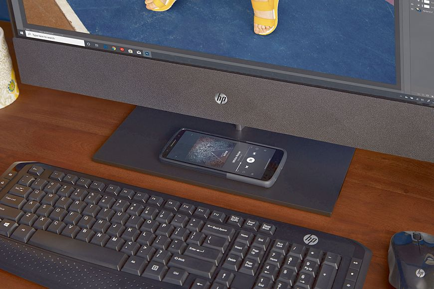 Моноблочные компьютеры HP Pavilion All-in-One