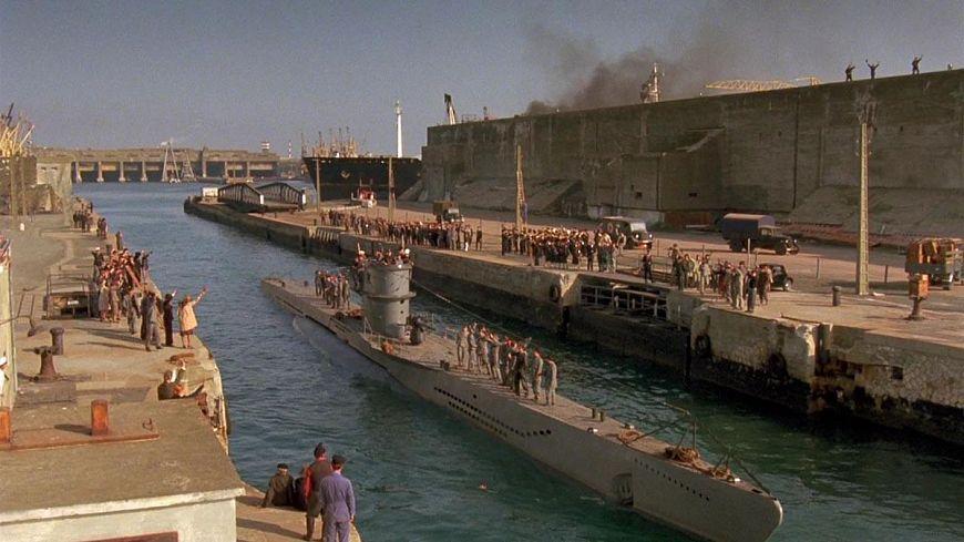 5. Подводная лодка / Das Boot (1981)