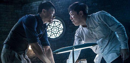 Битва воспоминаний / Ji yi da shi (2017)