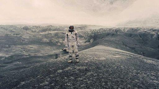 «Интерстеллар» / Interstellar (2014)