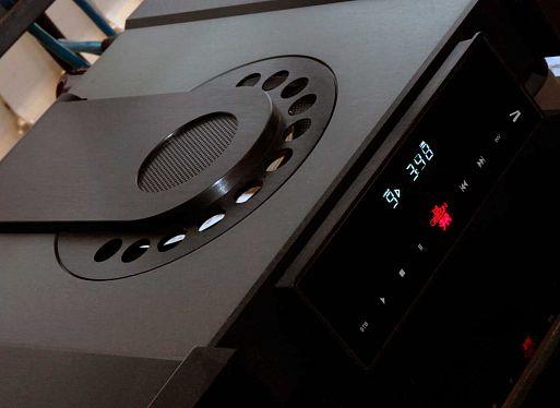 Проигрыватель компакт-дисков Gryphon Mikado Signature