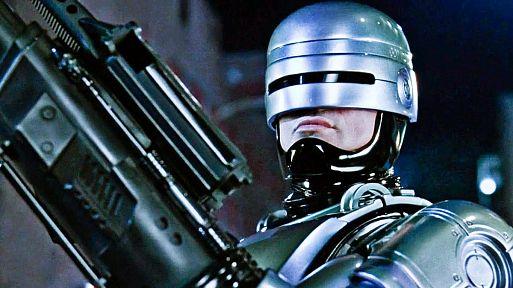 21. Робокоп / RoboCop (1987)