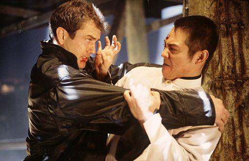 «Смертельное оружие 4» / Lethal Weapon 4 (1998)
