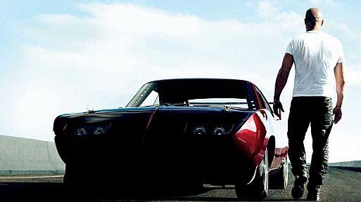Форсаж 9 / Fast&Furious 9 (2020)