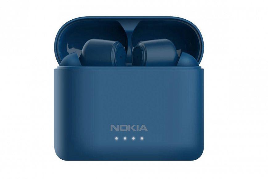 6. Nokia BH-805