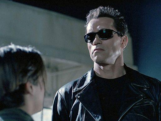 9. Терминатор 2: Судный день / Terminator 2: Judgment Day (1991)