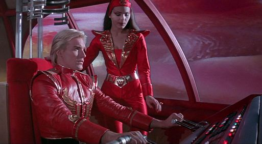 «Флэш Гордон» / Flash Gordon (1980)