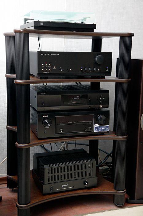 Сравнительный тест акустических систем