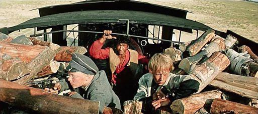 «Неуловимые мстители» (1966)