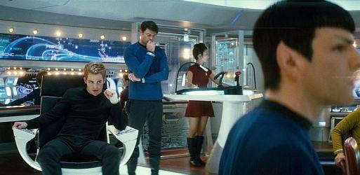 «Звездный путь» / Star Trek (2009)