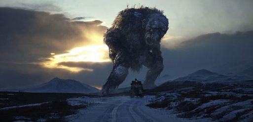 «Охотники на троллей» / Trolljegeren (2010)