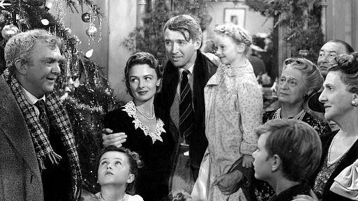 «Эта замечательная жизнь» / It's a Wonderful Life (1946)
