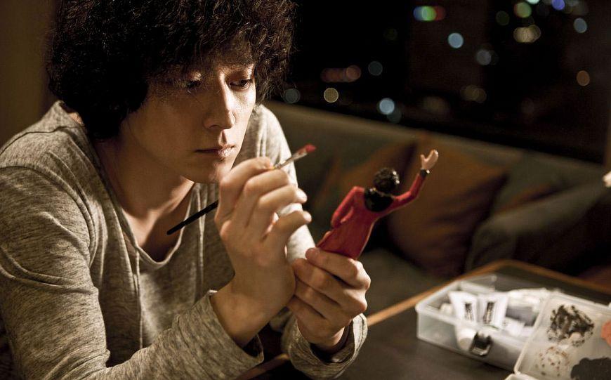 Кукловод / Choneung ryeokja (2010)