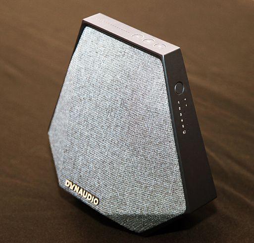 Активная беспроводная акустическая система Dynaudio Music 1