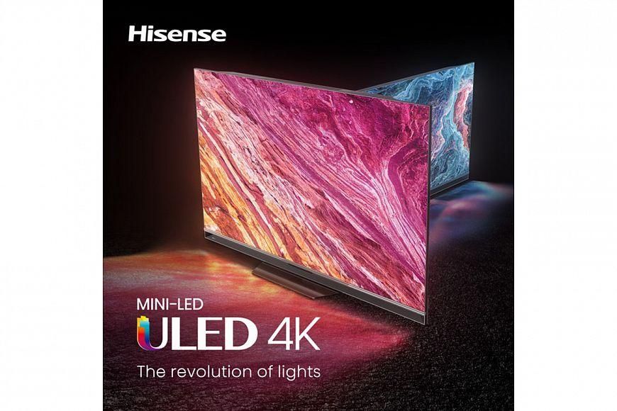 Hisense Mini-LED