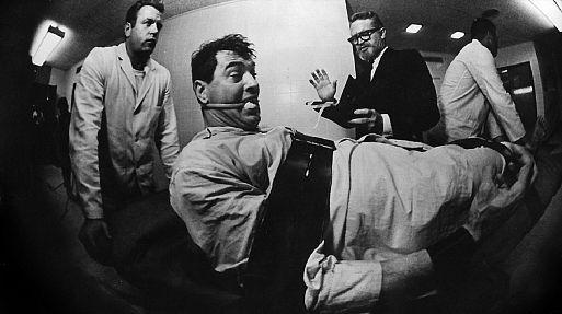 Вторые / Seconds (1966)