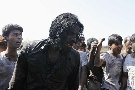 47. Банды Вассейпура / Gangs of Wasseypur (2012)