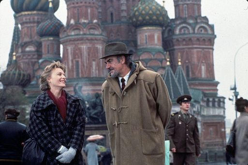 «Русский дом» / The Russia House (1990)